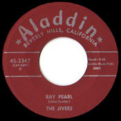 JIVERS - RAY PEARL