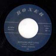 BOBO JENKINS - NOTHING BUT LOVE