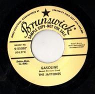 JAYTONES - GASOLINE