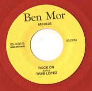 TRINI LOPEZ - ROCK ON