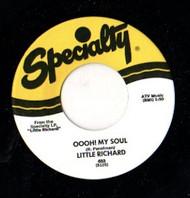 LITTLE RICHARD - OOH! MY SOUL