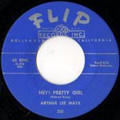 ARTHUR LEE MAYE - HEY! PRETTY GIRL