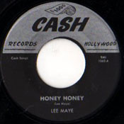 ARTHUR LEE MAYE - HONEY HONEY