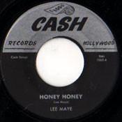 ARTHUR LEE MAYE - HONEY HONEY
