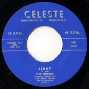 MINORS - JERRY