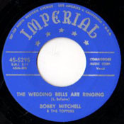 BOBBY MITCHELL - WEDDING BELLS ARE RINGING