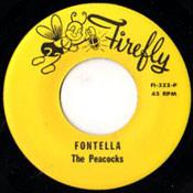 PEACOCKS - FONTELLA