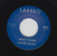 GROVER PRUITT - MEAN TRAIN