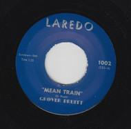GROVER PRUITT - MEAN TRAIN