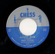 JIMMY ROGERS - SLOPPY DRUNK