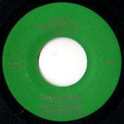 RHYTHM CADETS - ROCKIN' JIMMY