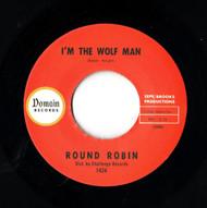 ROUND ROBIN - I'M THE WOLF MAN