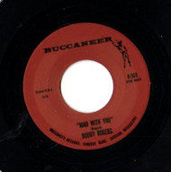 BUDDY ROGERS - MAD WITH YOU