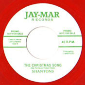 SHANTONES - THE CHRISTMAS SONG