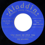 SHAWEEZ - YOU MADE ME LOVE YOU