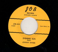JOHNNY SHINES - EVENING SUN