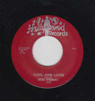 JESSE THOMAS - COOL KIND LOVER
