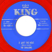 SWALLOWS - IT AIN'T THE MEAT