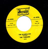 TURBANS - THE WADDA-DO