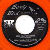 VALIANTS - GOOD GOLLY MISS MOLLY RnB45-1318
