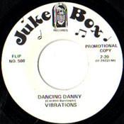 VIBRATIONS - DANCING DANNY