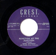 SMOKI WHITFIELD - FUNCTION AT THE JUNCTION