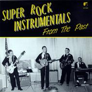 SUPER ROCK INSTRUMENTALS