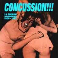 CONCUSSION!!! (MM 342)