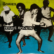 GORIES - HOUSEROCKIN' LP