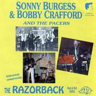 SONNY BURGESS & BOBBY CRAWFORD - THE RAZORBACK