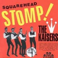 KAISERS - SQUAREHEAD STOMP
