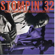 STOMPIN' VOL. 32 (CD)