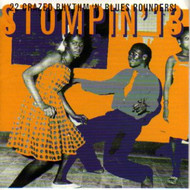 STOMPIN' VOL. 13 (CD)