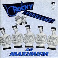 ROCKABILLY HOODLUMS GO MAXIMUM (CD)