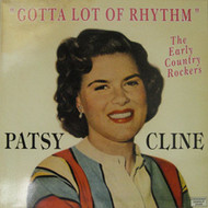 PATSY CLINE - GOT A LOTTA RHYTHM