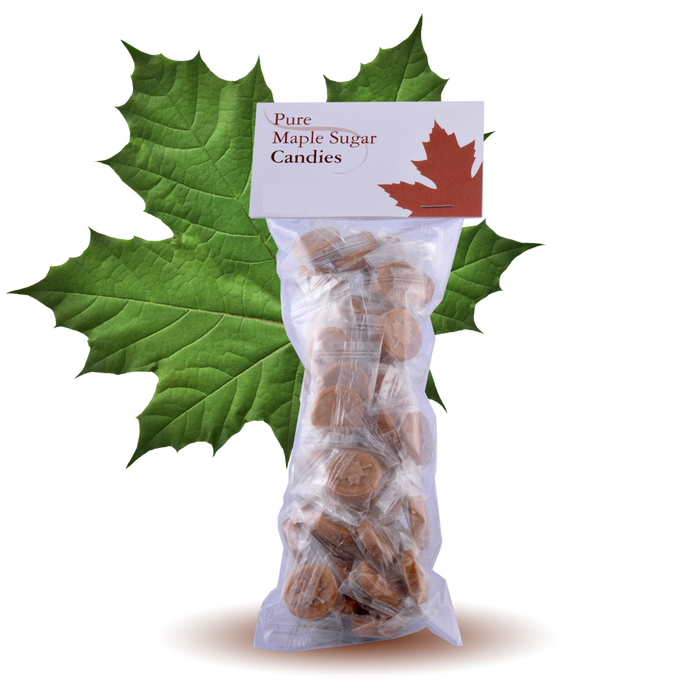 Maple Candy