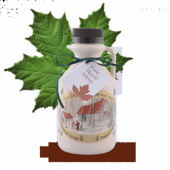 Grade B Maple Syrup Gallon