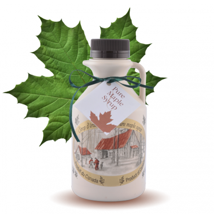 Grade A Maple Syrup Quart