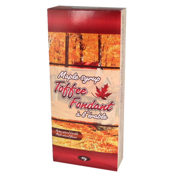 Maple Toffee