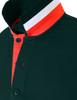 green-collar detail