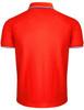 scarlet-back