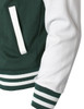 green-sleeve detail