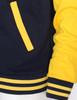 yellow-sleeve detail