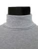 turtleneck melange-neck detail 2