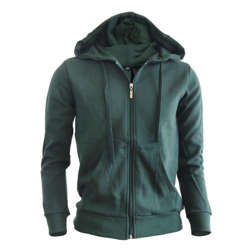 zip hoodie Green hoodie Plain Solid zip up hoodie