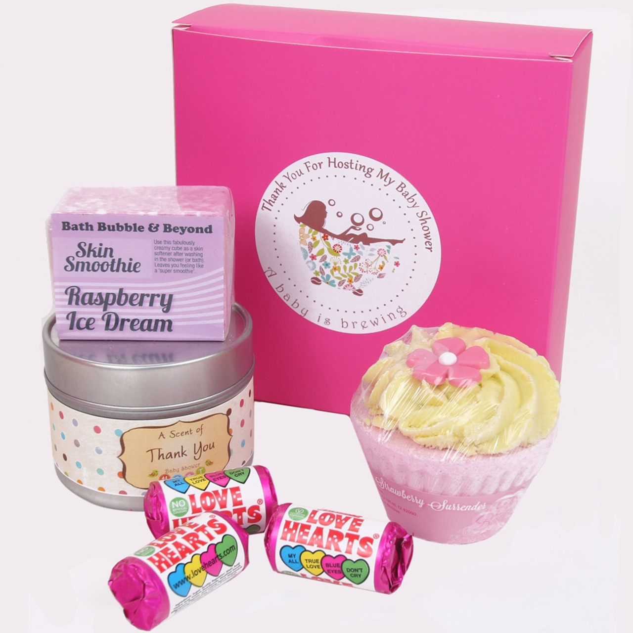 ... Baby Shower Hostess Gifts