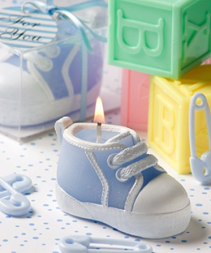 Baby Boy Favours