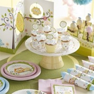 baby shower party uk