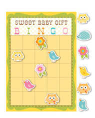 Happi Tree Bingo Cards (10)