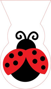 Ladybug Shaped Cello Bags (12)